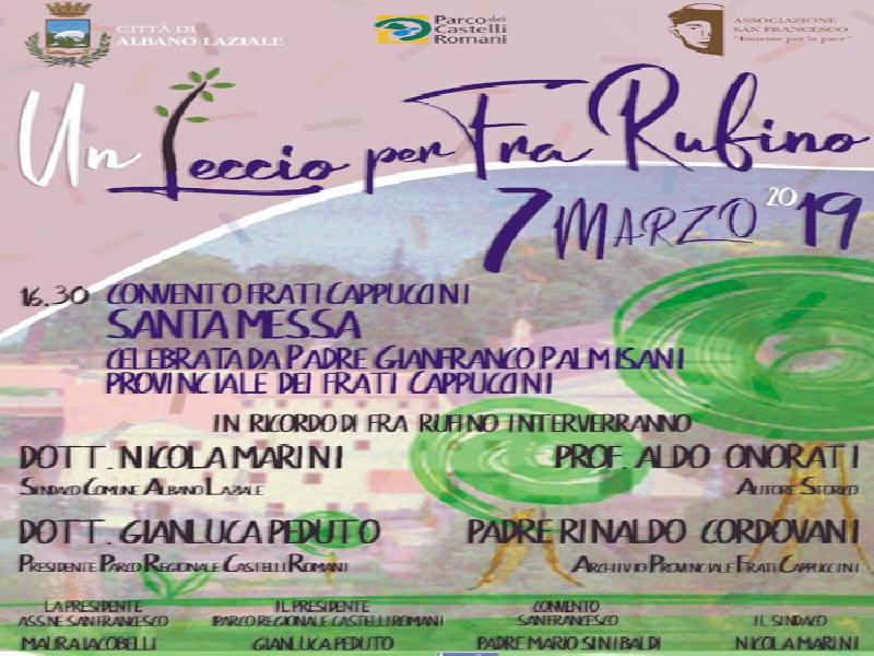 https://www.lacicala.org/immagini_news/21-05-2019/albano-laziale-giovedi-marzo-leccio-rufino-convento-frati-cappuccini-600.png