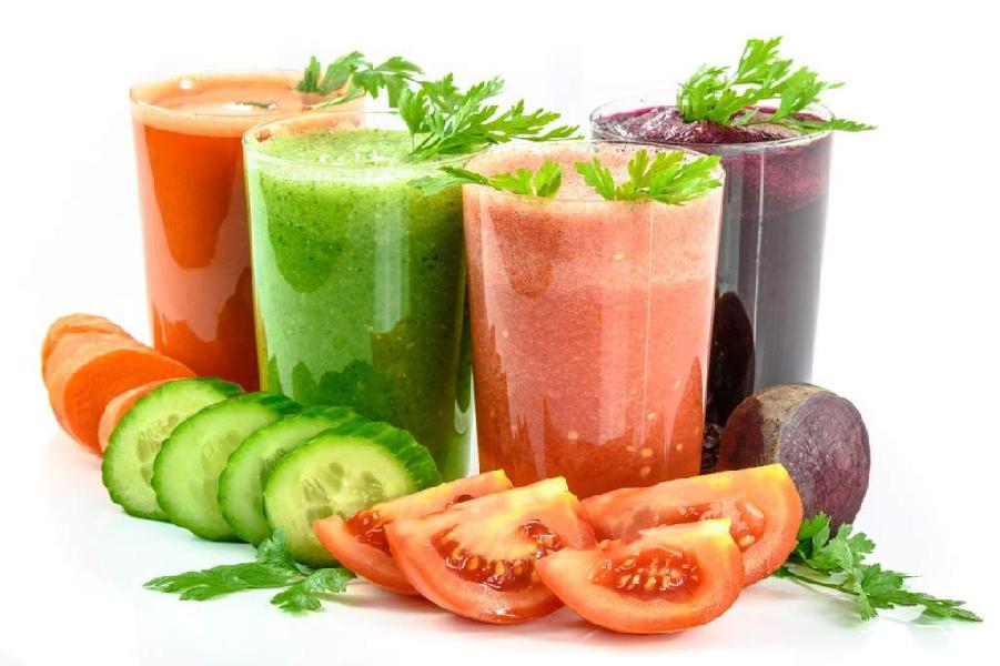 dieta purificante per 10 giorni